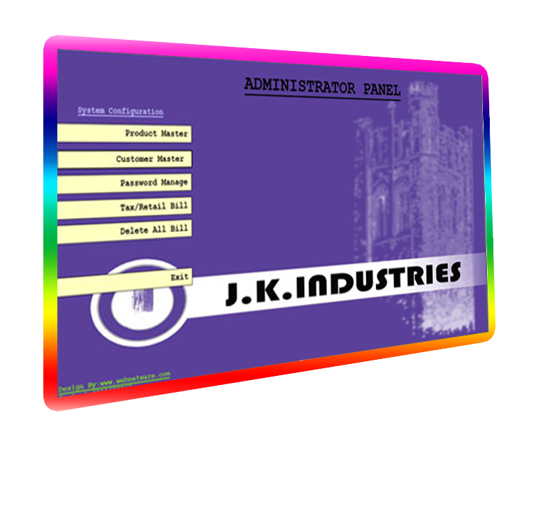 J.K.Industries